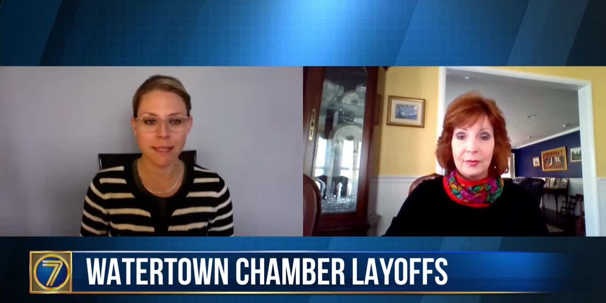 Despite layoffs, Watertown's chamber of commerce still offers assistance