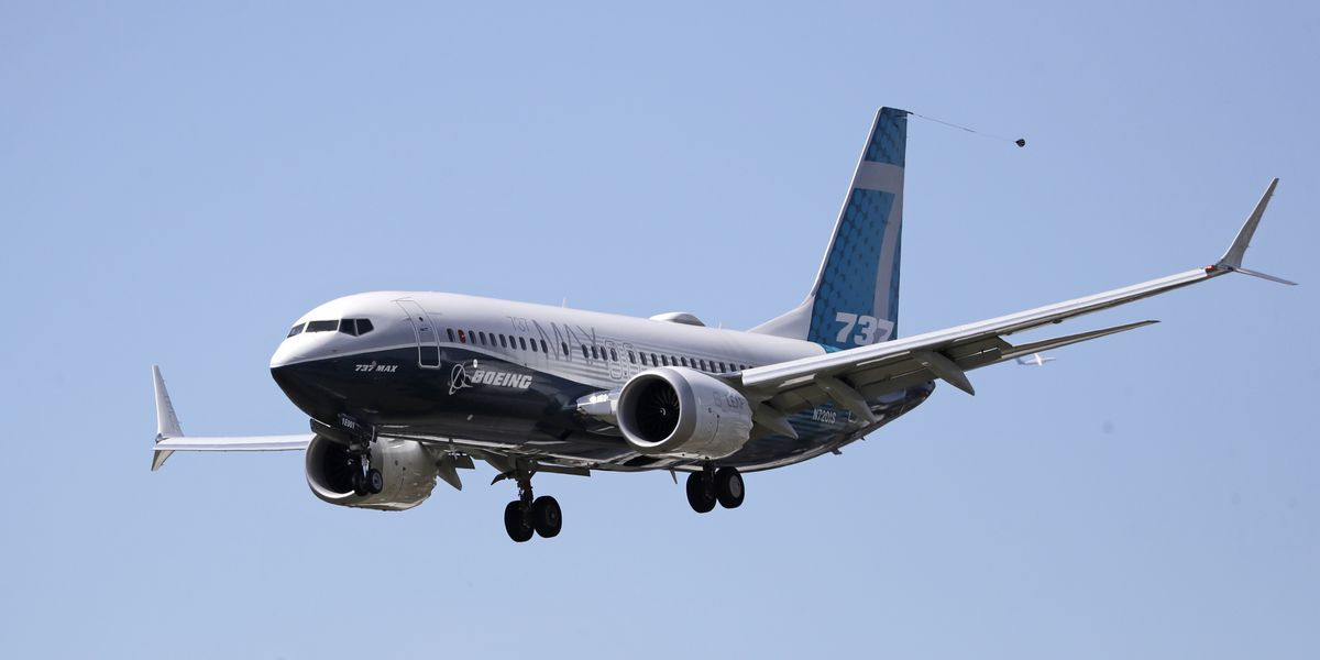 Report: Boeing fell short in disclosing key changes to Max