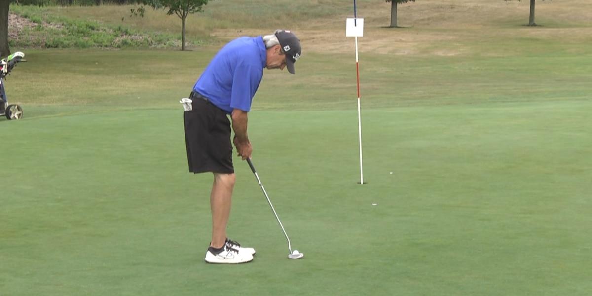 Sunday Sports: Watertown Men's City Golf Tournament kicks off