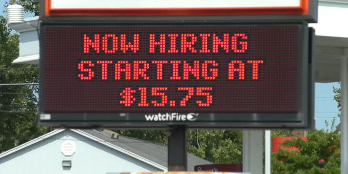 Wages go up at some retailers and fast food chains, but does it help part-timers?