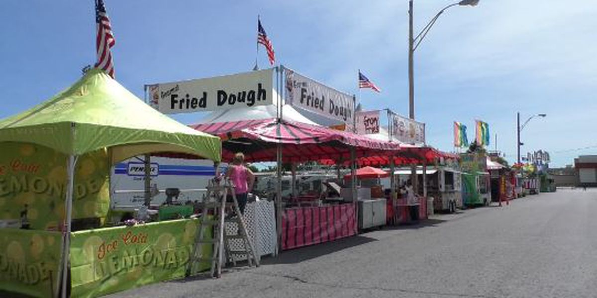 Many disappointed as Jefferson County Fair is canceled