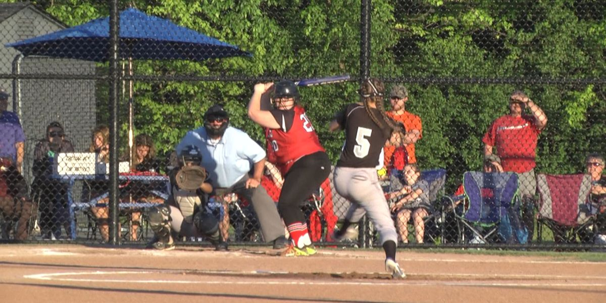 LaFargeville's softball team hopes to bring home school's first state title