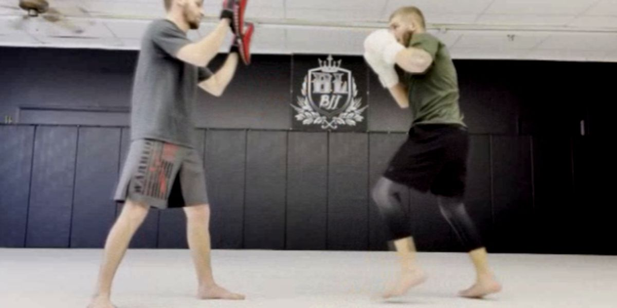 North country man launches career in MMA