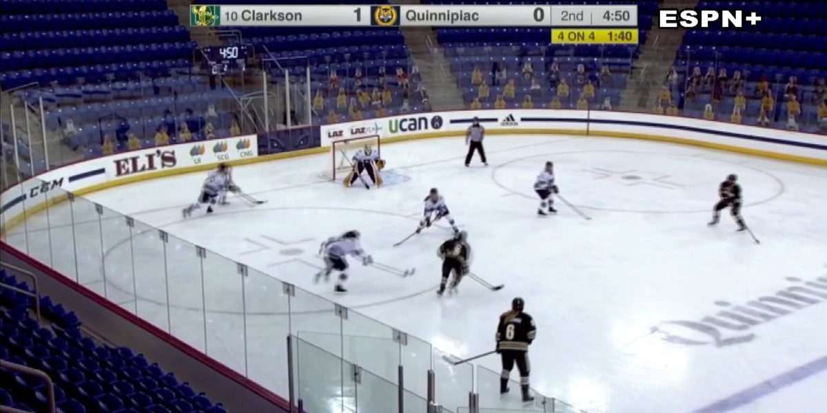 Sunday Sports: Hockey action across the north country