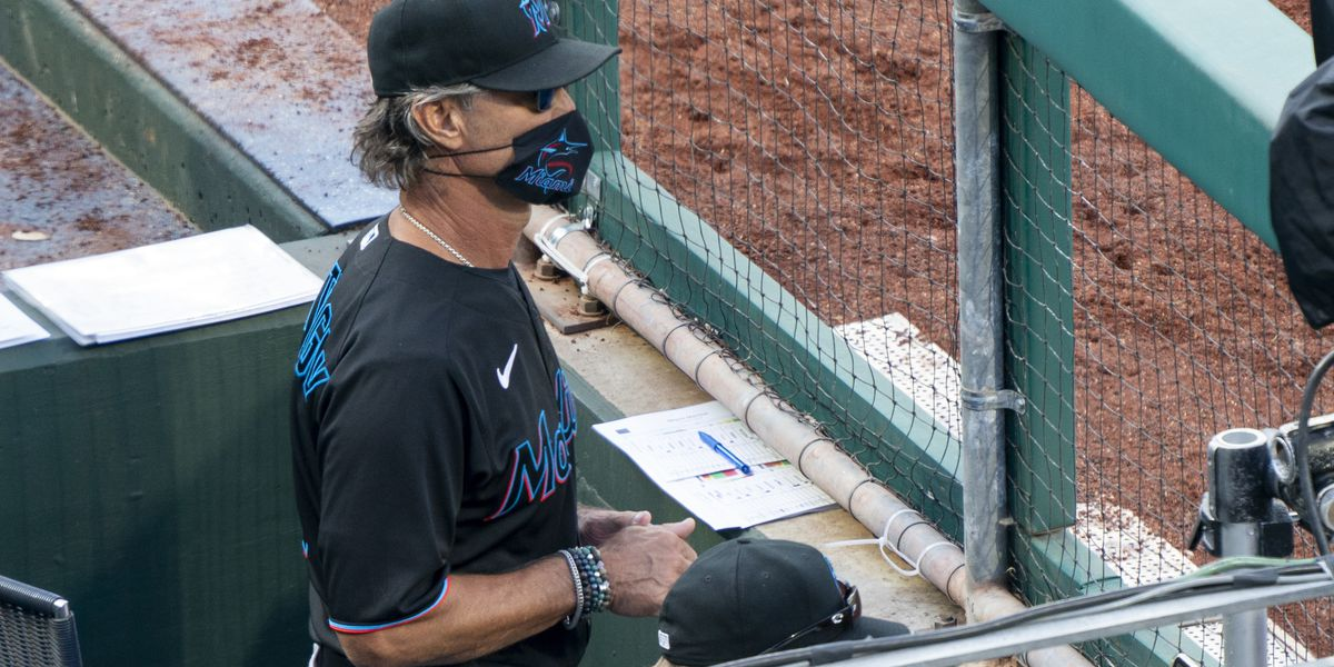 At least 3 MLB games postponed amid Marlins' virus outbreak