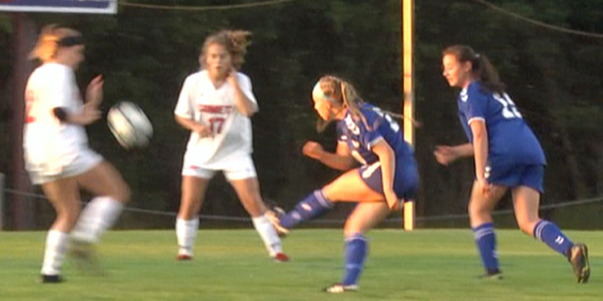 Highlights & scores: key contests as girls' soccer season winds down