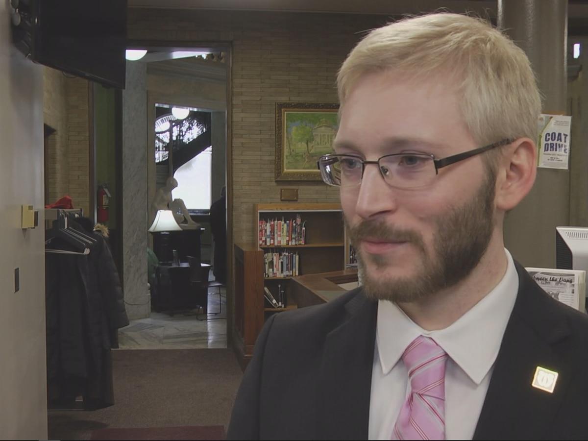 Ryan Henry-Wilkinson will not seek 2nd term on Watertown City Council