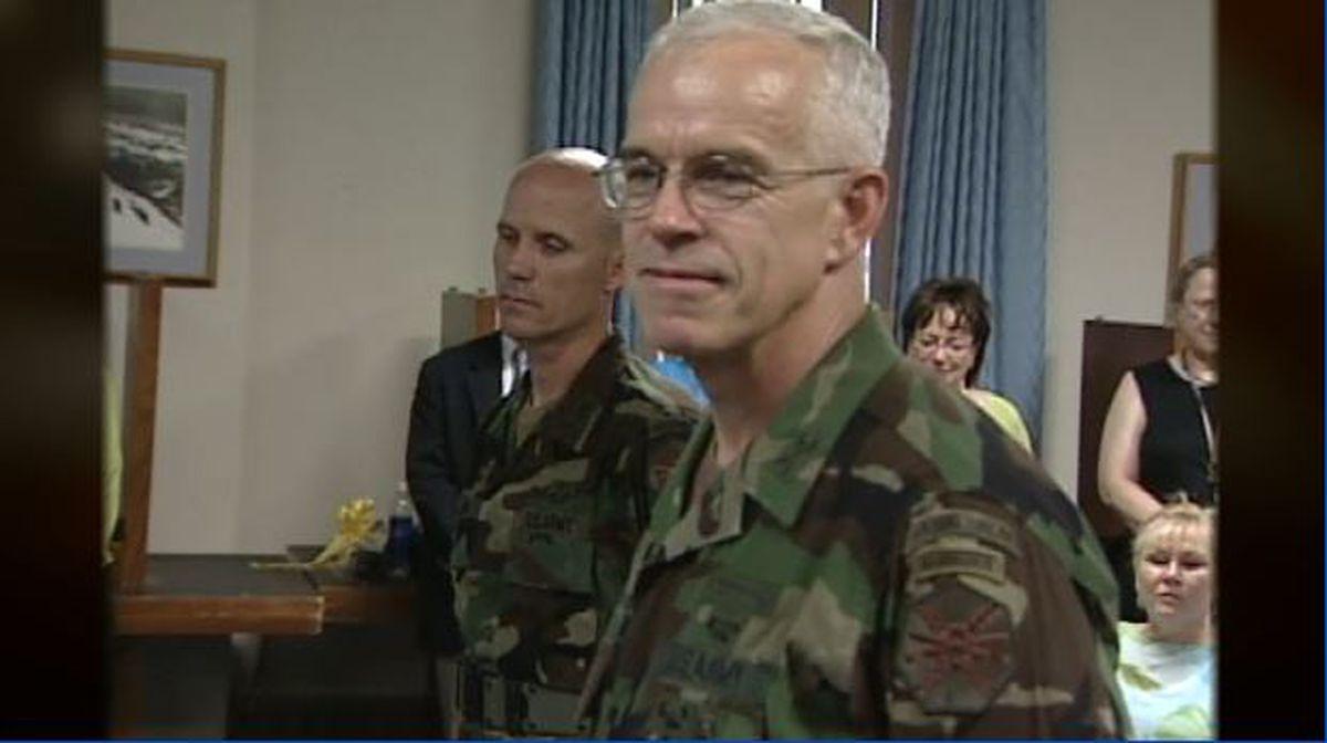 Former Fort Drum commander passes away
