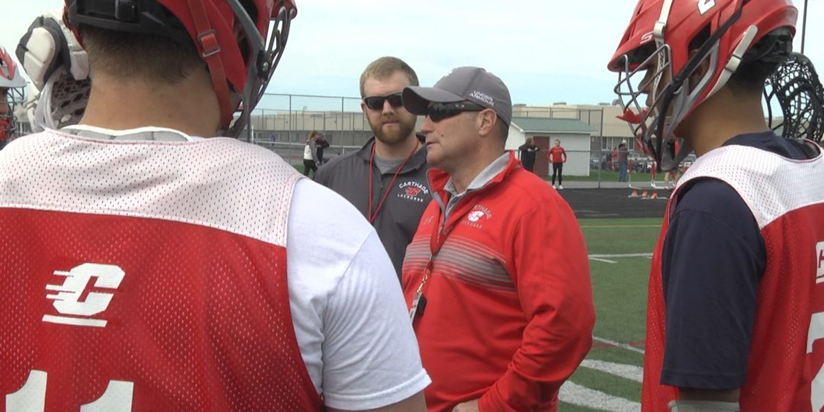 Sunday Sports: Former Carthage coach is making a difference through social media