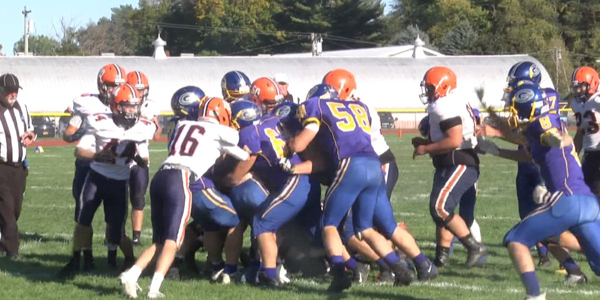 Saturday Sports: Close win allows Gouverneur win streak to continue