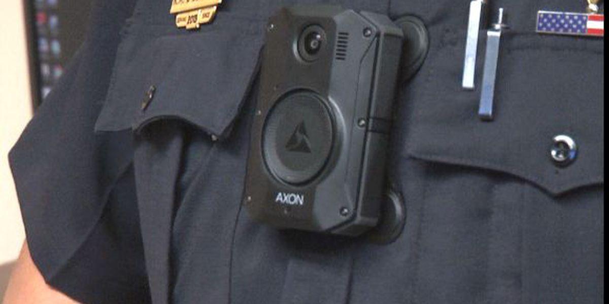 Deputies a step closer to getting body cameras
