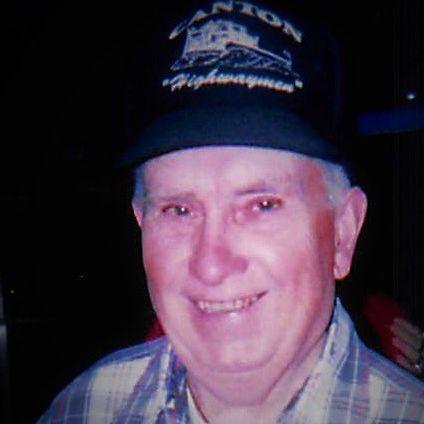 Anson L. Fifield, 86, of Canton