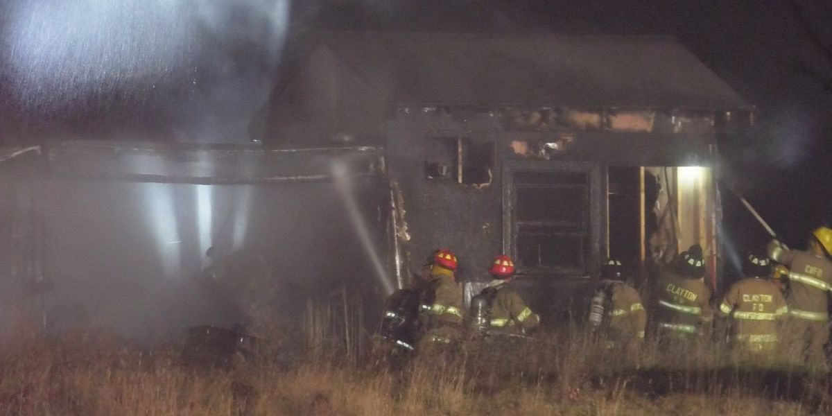 Officials say overnight Cape Vincent house fire may be suspicious, neighbors react