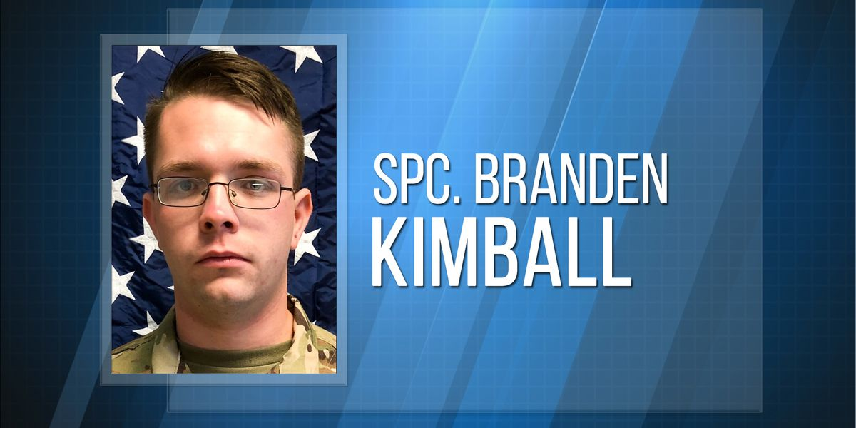 Fort Drum soldier dies in Afghanistan, flags to fly at half-staff
