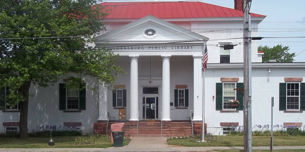 Ogdensburg legislator says he'll vote 'yes' on library referendum