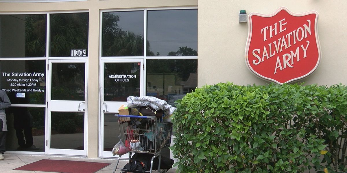 Salvation Army in Bradenton pushing for holiday donations