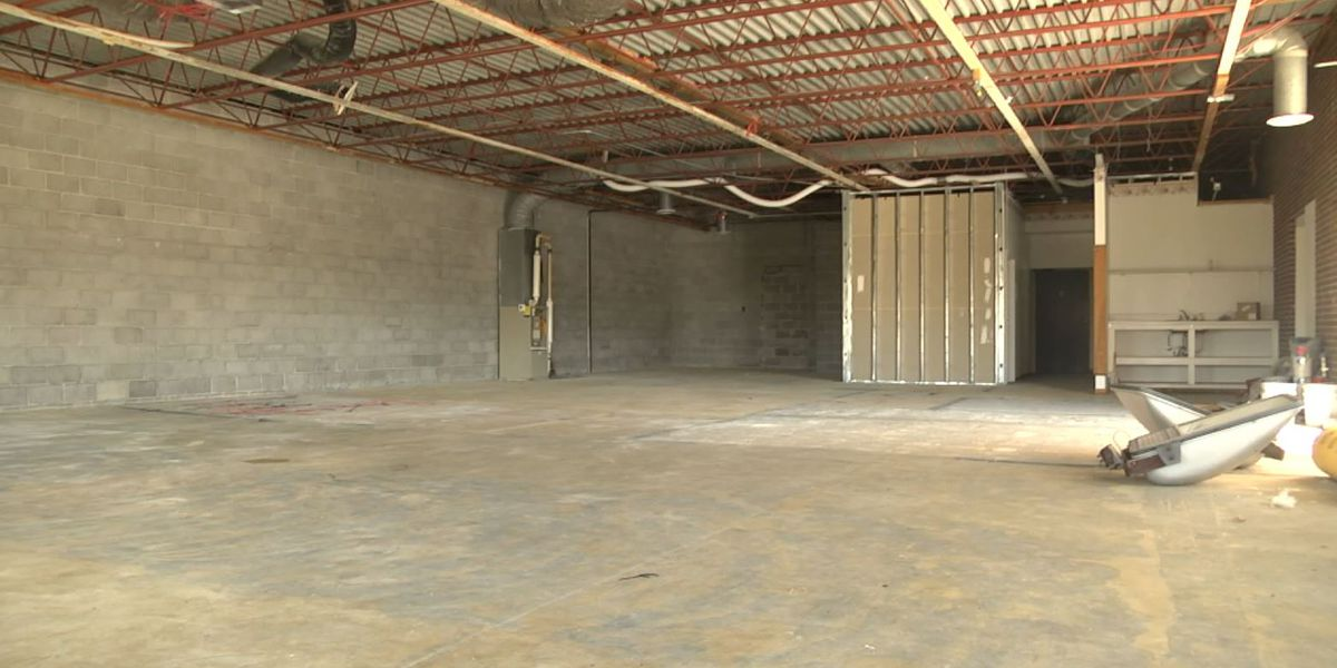 Watertown's Vet Center making a move