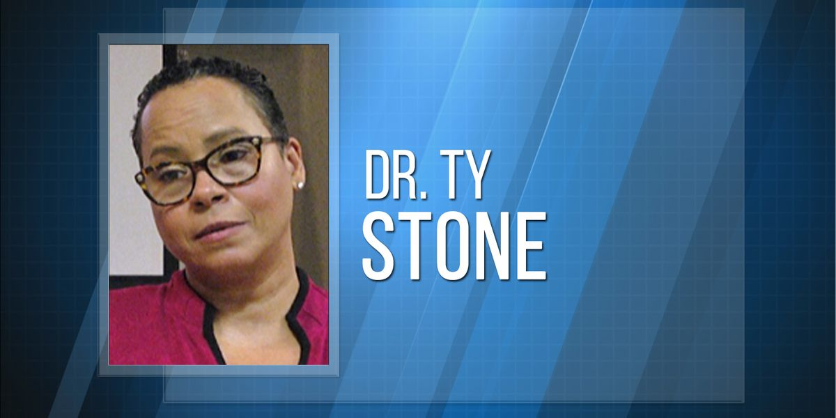 JCC President Stone finalist for job out of state
