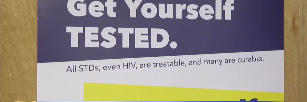 WWNY Gonorrhea cases on the rise in Jefferson County