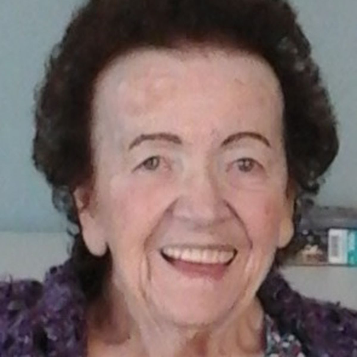 Mary J. Manchester, 89, of Harrisville
