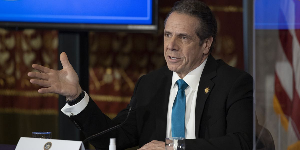 So, what happens if lawmakers strip Gov. Cuomo of his pandemic powers?