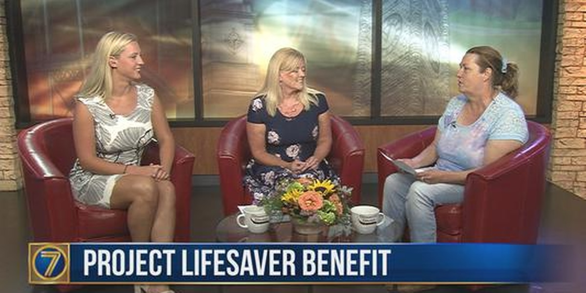Canton benefit planned for Project Lifesaver
